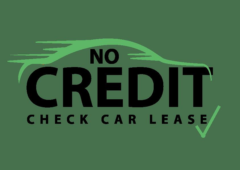 No Credit Check Car Lease Website Logo
