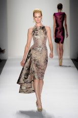 Mercedes-Benz Fashion Week Spring 2014 - Official Coverage - Best Of Runway Day 7