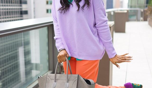 'The Art of Garment' Meet Celebrity Stylist: @juneAmbrose #NoCriticsJustArtists