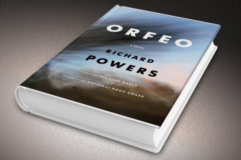 Orfeo: A Novel