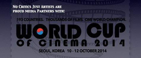 World Cup Of Cinema