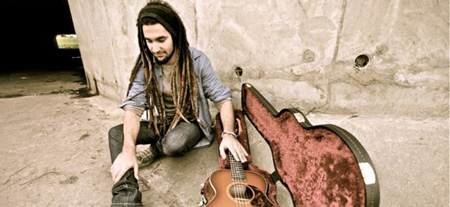 Meet Austrailian Folk/Blues/Raggae Musical Recording Artist, *Matt Katsis #NoCriticsJustArtists