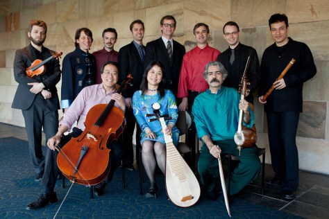 The Silk Road Ensemble