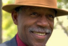Blues Man, Paul J Miles