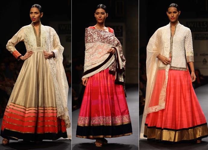 Manish Malhotra Designs