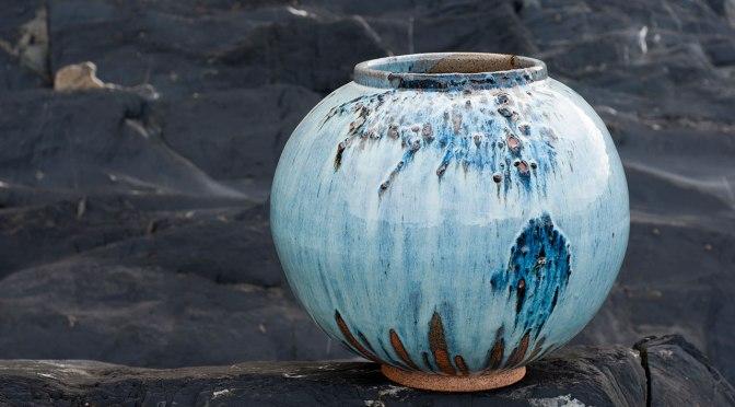Meet Adam Buick, Ceramic Artist from Pembrokeshire @atdbuick #NoCriticsJustArtists