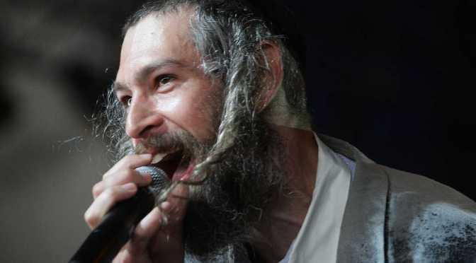 An Oldie But Goodie by MATISYAHU – Lord Raise Me Up! #NoCriticsJustArtists