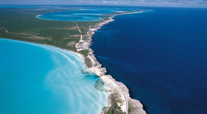 Visit Eleuthera Bahamas* in the beautiful Caribbean #NoCriticsJustArtists