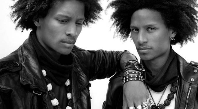 Did You Miss It! World Of Dance-Hawaii #WODHI ft. *Les Twins ( @larrybourgeois1 & @lestwinsoff )#WODFRONTROW @offlestwins #NoCriticsJustArtists