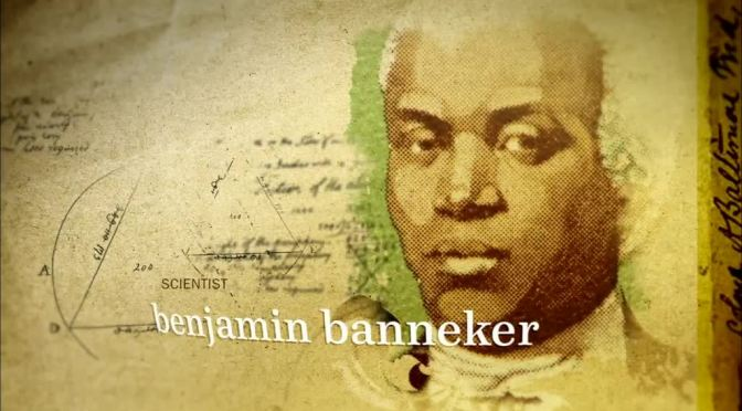 Art In Reflection: Self Educated Astronomer/Scientist & early-North American Surveyor, Benjamin Banneker  #NoCriticsJustArtists