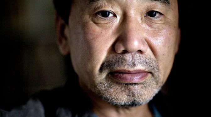 """You can hide memories, but you can't erase history"" Meet Japanese Novelist, 村上 春樹 (Haruki Murakami) #NoCriticsJustArtists"