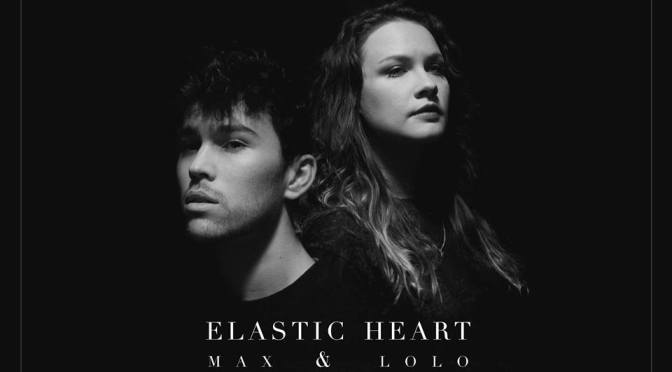 "The Art of… The *Remix… @Sia 's ""Elastic Heart"" cover by @Maxgschneider & Lolo #NoCriticsJustArtists"
