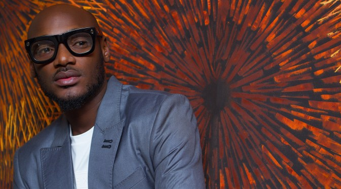 "The Art of Freedom/New Music Alert!!! ""Vote Not Fight"" by @2faceidibia #votenotfight #NoCriticsJustArtists"