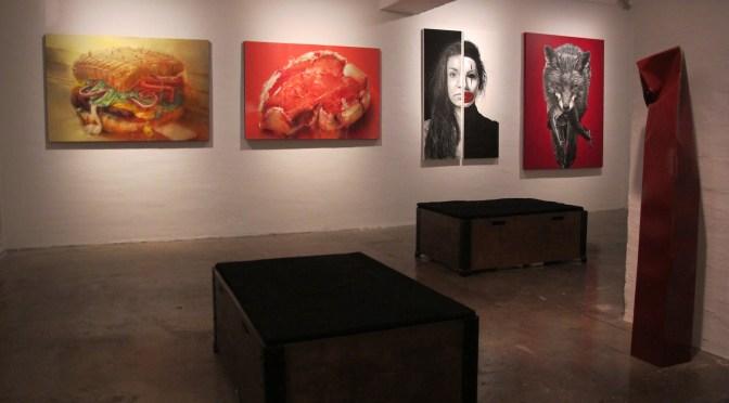 Visit The @SoonSwitzerland Gallery #NoCriticsJustArtists #Art
