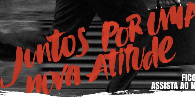Meet Brazilian 'Hermes Brothers' promoting Change* through music #NoCriticsJustArtists