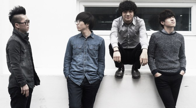 Meet Korean Indie – Electronic Pop/Rock Group, The WHOwho Band #NoCriticsJustArtists #WHOwho #KoreanIndie