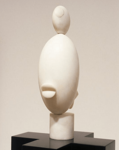 White Negress II, 1926