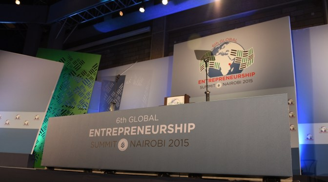 Check out The @POTUS 's #PAGE Crew via: @MCS4Biz & @PennyPritzker ft. @TheSharkDaymond , @SteveCase , @ChefJoseAndres & more… bcc: @GES2015Kenya #GES2015Kenya