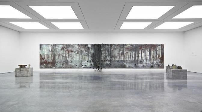 Check out NCJA's #Global #Gallery Of The Month: @_WhiteCube #NoCriticsJustArtists