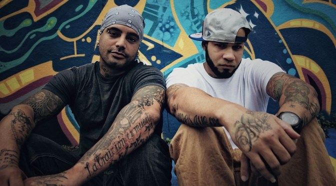 Meet NCJA Game Changers of the Month: Hip Hop Duo *Los Aldeanos { @al2yelb } from #CUBA #NoCriticsJustArtists