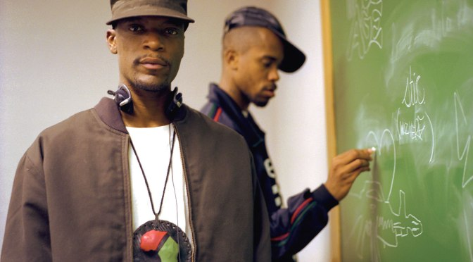 Oldie But Goodie: 'Mind Sex' by The American Political Hip Hop Duo, #DeadPrez cc: @STICRBG #NoCriticsJustArtists