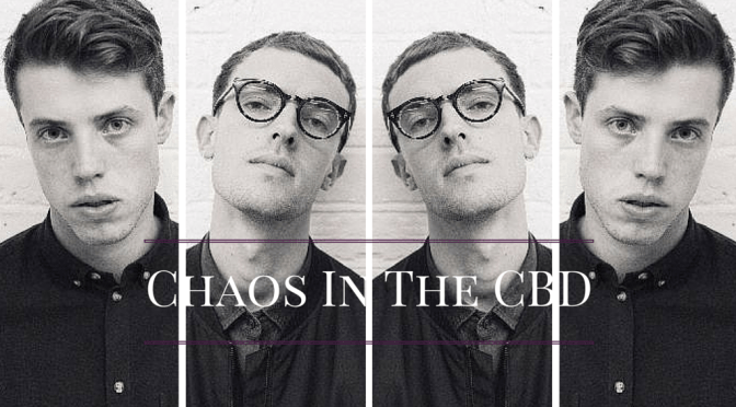 New Music Alert!!! Check out @ChaosInTheCBD #Remake track; Formation – Control #NoCriticsJustArtists