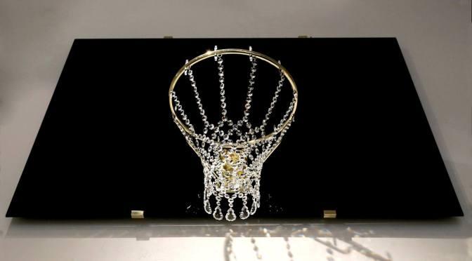 Meet NCJA Game Changer Of The Month: Glass Sculptor, #LuckyHoudek of #CzechRepublic #NoCriticsJustArtists