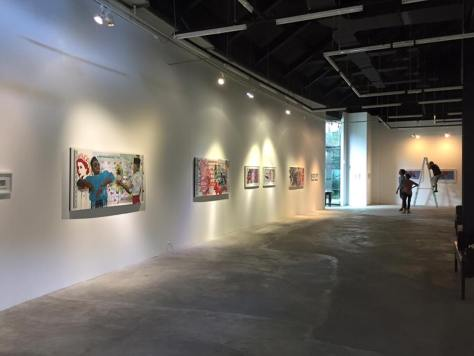 Weiling Gallery - Malaysian Contemporary Arts 2