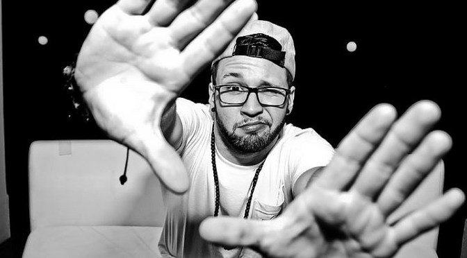 Semi-Oldie But Goodie 'You Can't Stop Me' by #American #Christian #hiphop #artist / #producer @AndyMineo #NoCriticsJustArtists