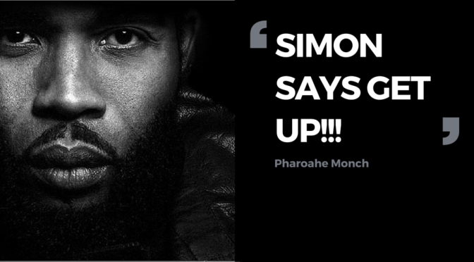 NCJA Favorite & Oldie But Goodie: 'Simon Says' by #American #Multisyllabic #Lyricists , @PharoaheMonch #NoCriticsJustArtists #HipHop