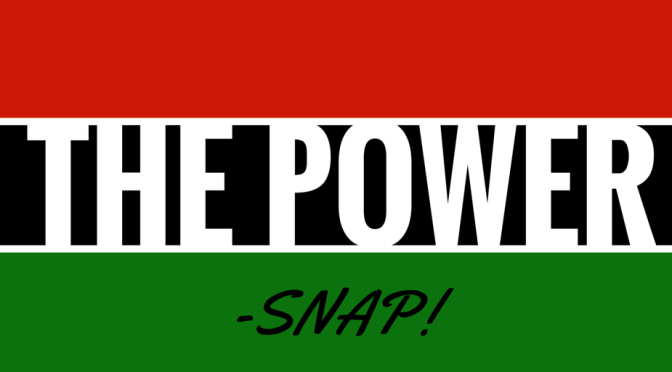 Oldie But Goodie: #ThePOWER by The *German music group, #SNAP! #NoCritcsJustArtists