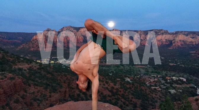 The Wonderful World Of… #Acrobatic #Movement Performing Artist *Vo Vera [ @vospacevera ] #NoCriticsJustArtists #Dance