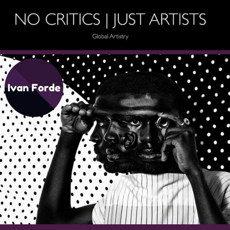 Ivan Forde Insta Promo
