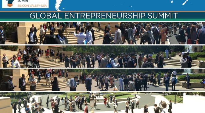 @GES2016 in #SiliconValley at @Stanford #USA [ #GES2016 ] #NoCriticsJustArtists