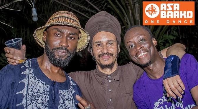 Get Ready for @AsaBaako 2017 Music Festival in Ghana's Western Region #NoCriticsJustArtists
