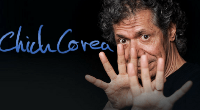 Meet The NCJA Game Changer Of The Month #Jazz #Master & 22-time #Grammy winner @ChickCorea #NoCriticsJustArtists