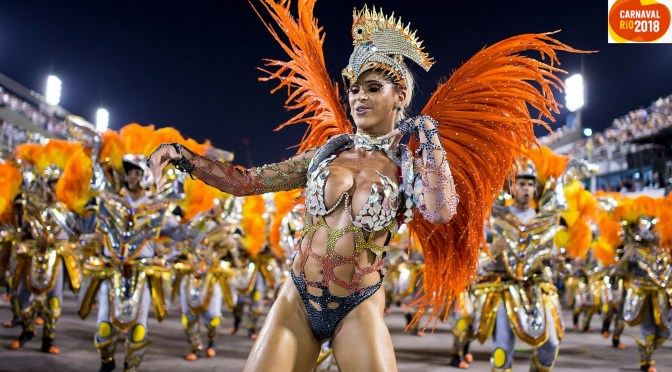 #CarnivalBrazil 2018 will be here before you know it! #RioDeJaneiro Get your tickets early!!! #NoCrtiticsJustArtists