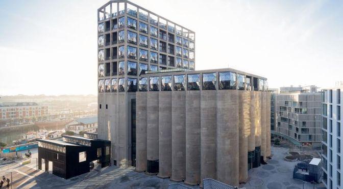 NCJA 'Musées du monde' [Museums Of The World] : NEW! @ZeitzMOCAA in #CapeTown #SouthAfrica #NoCriticsJustArtists