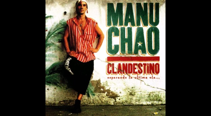 Meet #Spanish – #French – born #musician , @ManuChao #NoCriticsJustArtists