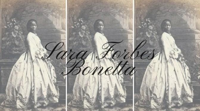 Meet #Yoruba #princess Sara Forbes Bonetta a pivotal figure in #AfricanHistory #NoCriticsJustArtists