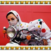 The 'Pop' Art Of... #Moroccan Master #Portraitist , Hassan Hajjaj #MoroccoArt #NoCriticsJustArtists #VisualArtist
