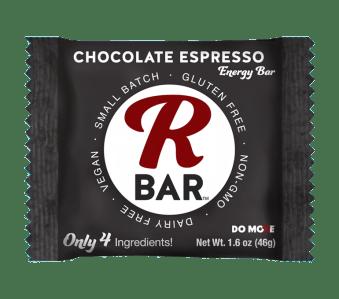 Choc espresso rbar