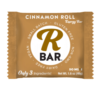 cinnamon roll rbar