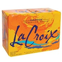 orange lacroix