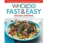 whole 30 fast and easy