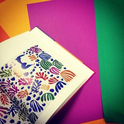 Matisse inspiration