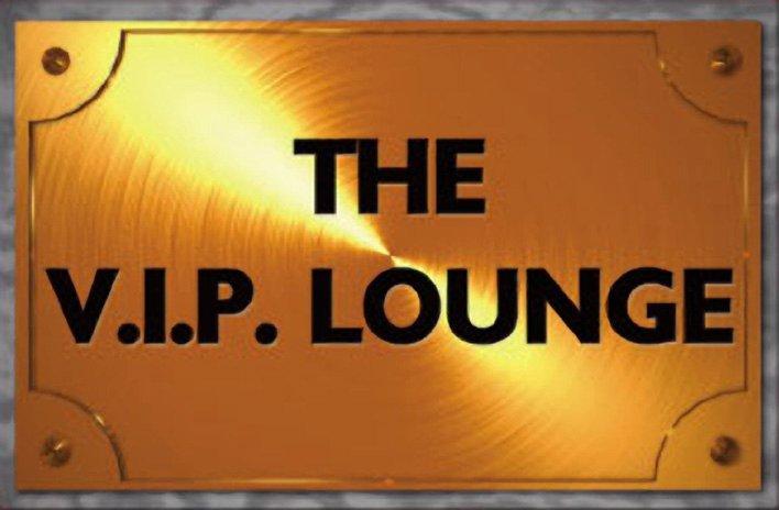 VIP Lounge Penzance Logo