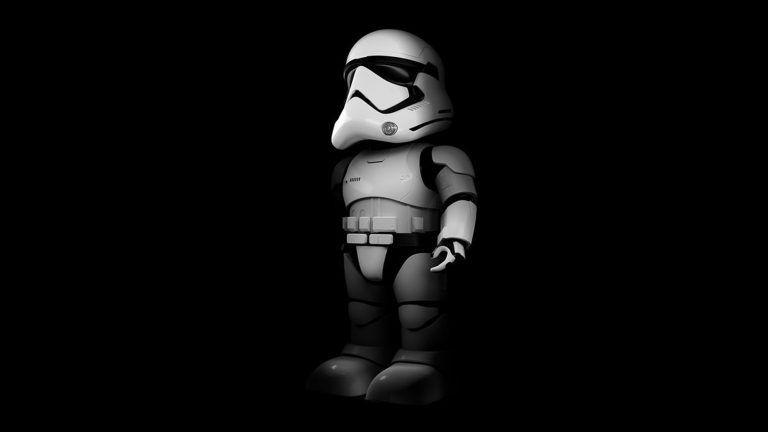 Stormtrooper personalizado para ti