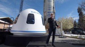turismo espacial futuro