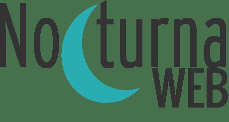 diseño web madrid Nocturna web